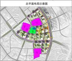 龙华超大体量旧改项目实施主体公示:规划162万㎡ 鸿荣源主导