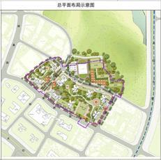 两大旧改项目实施主体公示:总拆除8.6万㎡ 广兴源、绿城进驻