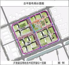 宝安航城街道旧改项目规划草案公示:规划49.4万㎡ 中粮主导
