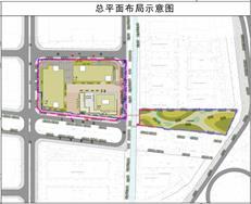 南山天虹配送中心地块项目规划出炉:建面5.8万㎡