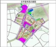 龙岗超大型旧改项目规划草案公示:规划97.3万㎡ 配建2所学校