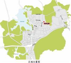 """龙岗平湖""""居住类""""旧改项目计划草案公示:拟拆除范围约5.5万㎡"""