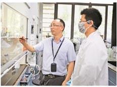 """深圳科技成果赋权改革产业化落地:打通科技创新""""最后一公里"""""""