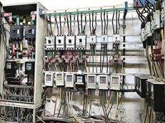 宝安工业园区供电环境综合升级改造,已竣工园区15个